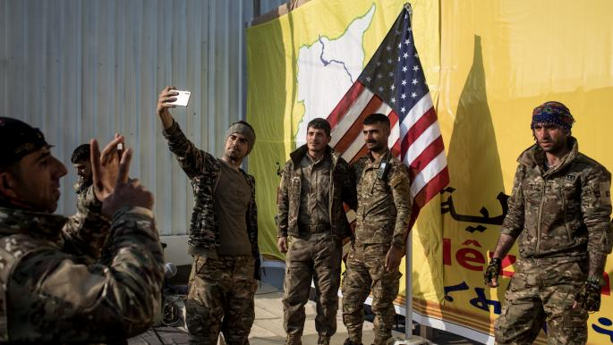 """""""قسد"""" تتهيأ لاستقبال القوات الأميركية المنسحبة من أفغانستان والعراق"""