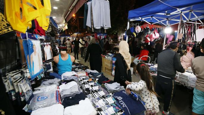 تجار الجزائر يستجيبون للمداومة في عيد الفطر رغم كورونا