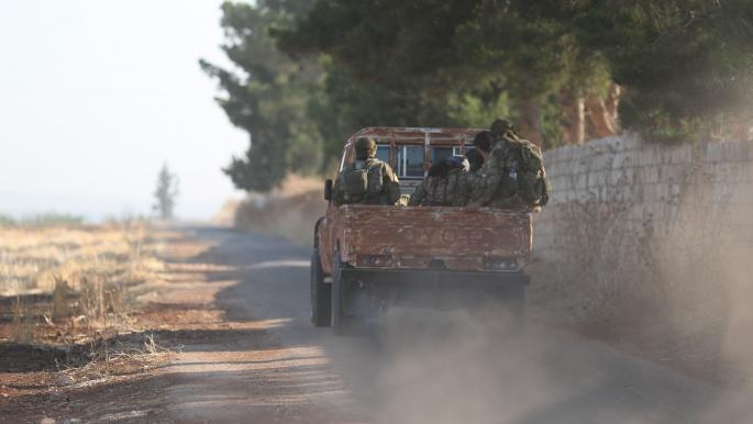 """""""هيئة تحرير الشام"""" تعتقل ناشطاً إعلامياً في إدلب"""