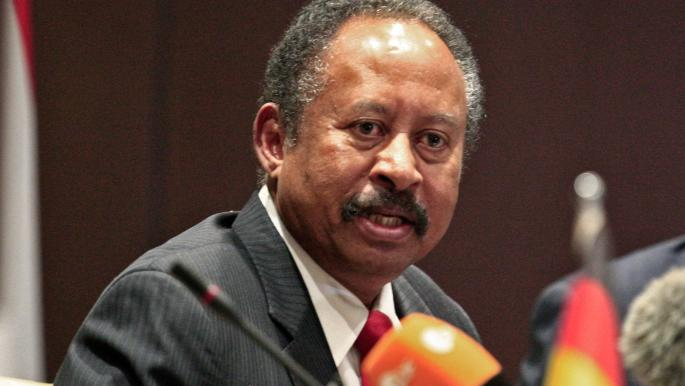 السودان يرحب بتعهد ترامب رفع اسمه من قائمة الإرهاب مع دفع تعويضات