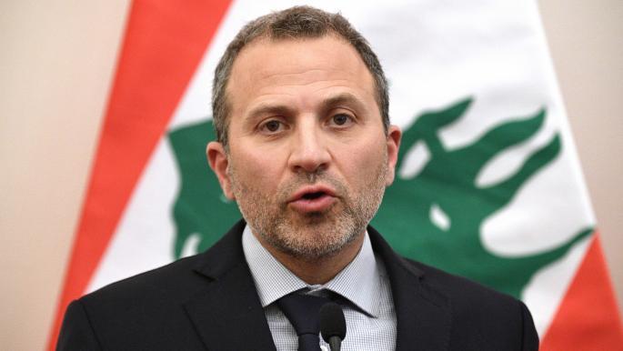 باسيل: التحقيق في انفجار مرفأ بيروت يجب ألا يتوقف