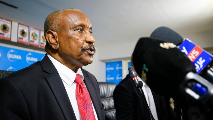 السودان: تعيين مرشح رئاسي سابق مستشاراً لرئيس الوزراء