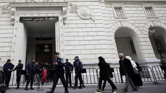 الجزائر تُنشئ صندوقاً خاصاً بالأموال والأملاك المصادرة