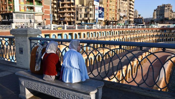 قانون الأحوال الشخصية*المصري الجديد لا يعتبر المرأة شخصية قانونية
