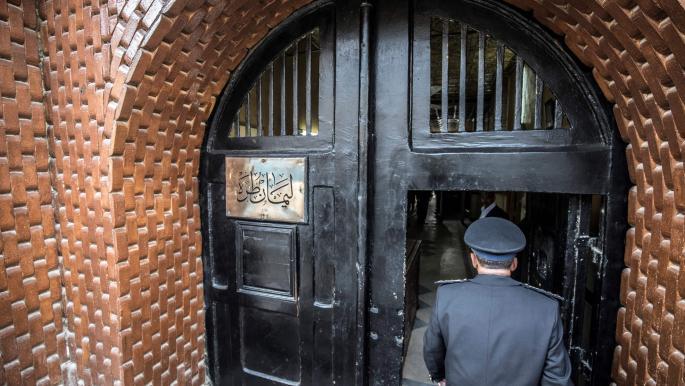وفاة مواطن مصري بسجن طنطا نتيجة الإهمال الطبي