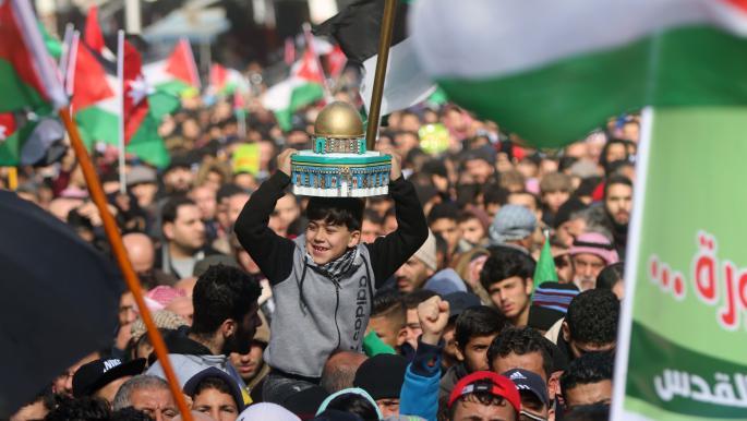 علاقات الأردن وإسرائيل: كسر جمود بانتظار بانتظار بايدن