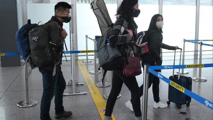 الإعلام الأجنبي في الصين خلال 2020: طرد 18 مراسلاً مع قلة التأشيرات