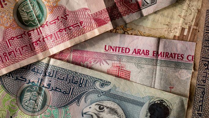 تراجع الأصول الأجنبية للمصرف المركزي الإماراتي 5% خلال فبراير