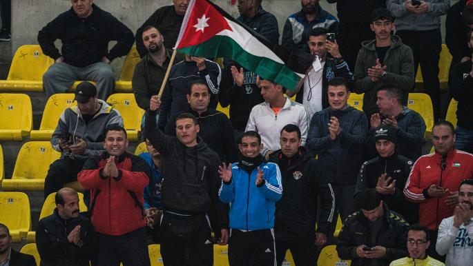 تسعة أردنيين يتأهلون إلى أولمبياد طوكيو 2020