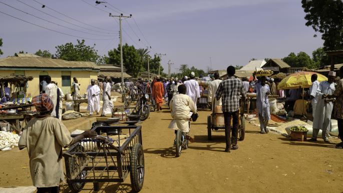 خبراء الأمم المتحدة يطالبون نيجيريا بإلغاء إعدام مغنٍ