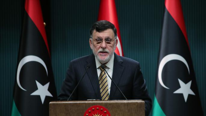 قادة ليبيا في زيارات إلى عواصم عدة*واستمرار للجهود الأممية