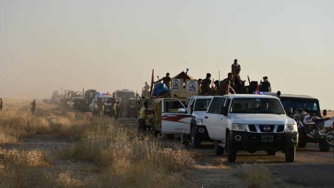 العراق: الفصائل الحليفة لإيران ترفض نتائج التحقيق في هجوم أربيل