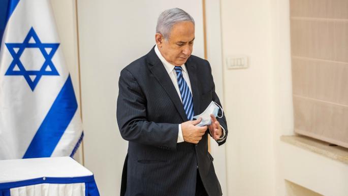 نتنياهو:*لقاءات سودانية إسرائيلية لبحث التعاون المشترك