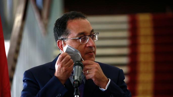 مصر: تعليمات للإعلام بإبراز انتقادات النواب للوزراء
