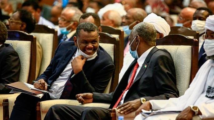 160 توصية من المؤتمر الاقتصادي السوداني... وحمدوك يعد بتنفيذها