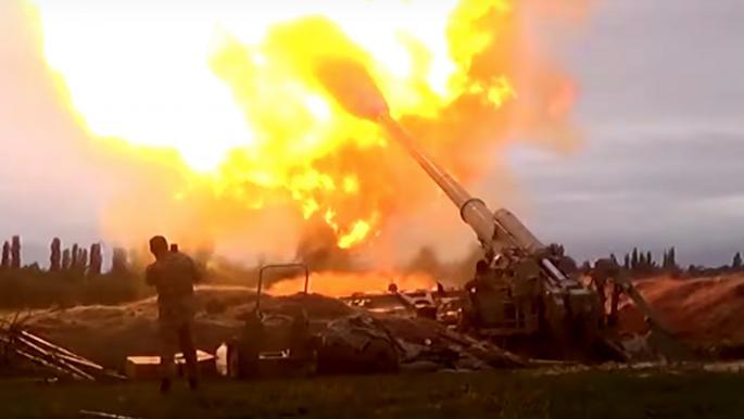 استمرار المعارك في كاراباخ... وأرمينيا ترفض محادثات بوساطة روسيا