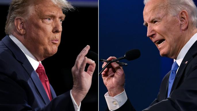 معركة ترامب-بايدن وأوجه الشبه مع انتخابات 1980