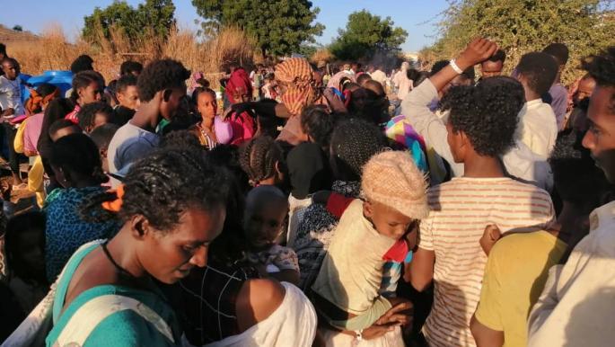 مجلس الأمن ينهي أول اجتماع له حول تيغراي الإثيوبية بدون بيان