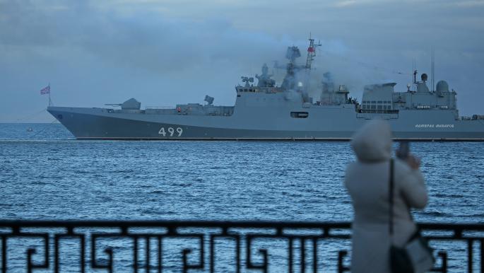 البحر الأسود ساحة صراع جديدة بين روسيا والغرب