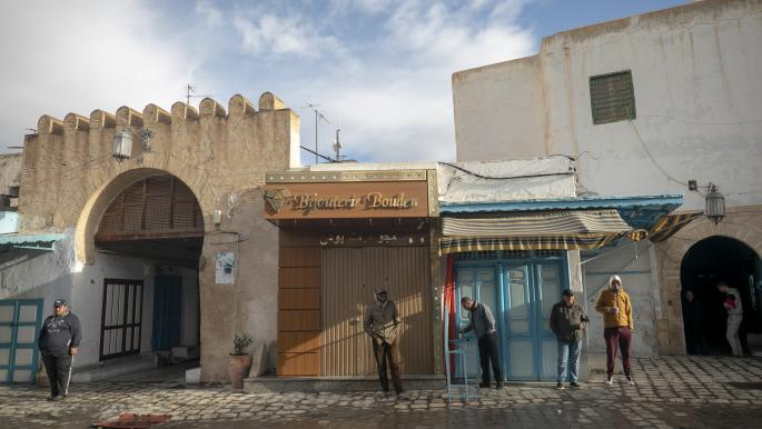 إضراب عام في القيروان التونسية وتلويح بمحاسبة الحكومة