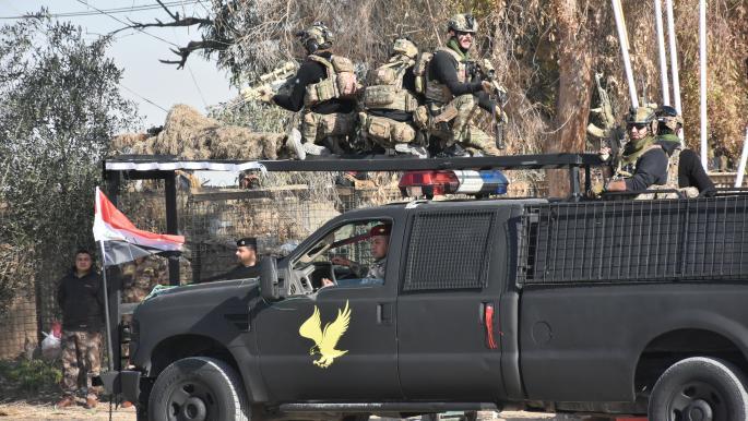 """تصاعد هجمات """"داعش"""" في كركوك: استغلال للتناقضات السياسية والأمنية"""