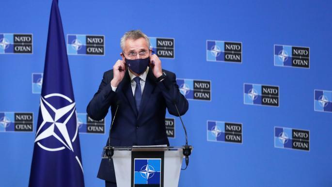 حلف شمال الأطلسي يتحضّر لأول قمّة له بمشاركة بايدن