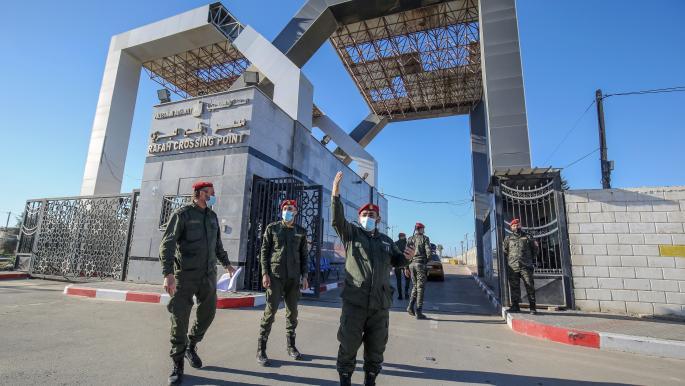 ما وراء التمايز المصري تجاه القضية الفلسطينية