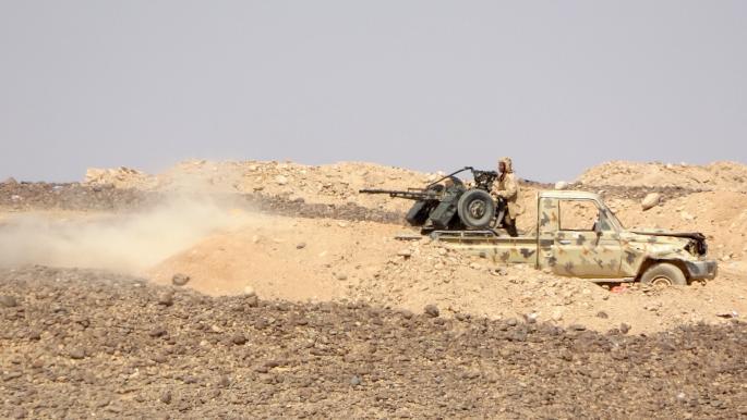 تبادل أسرى وجثامين بين الجيش اليمني والحوثيين على وقع معارك ضارية