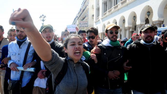 الجزائر... فرز مسبق وحيرة كبرى