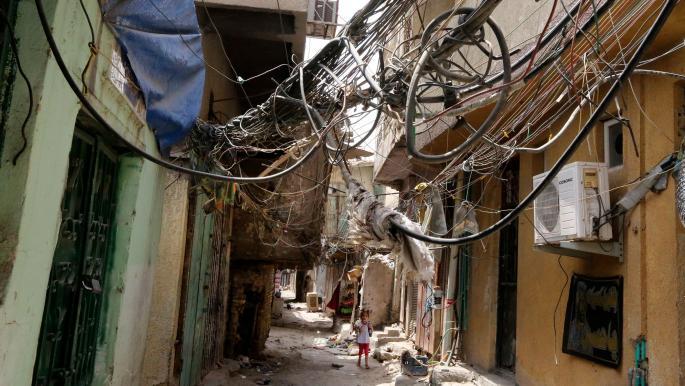 الكاظمي يعد بخطط شاملة لحل أزمة الكهرباء نهائياً في العراق