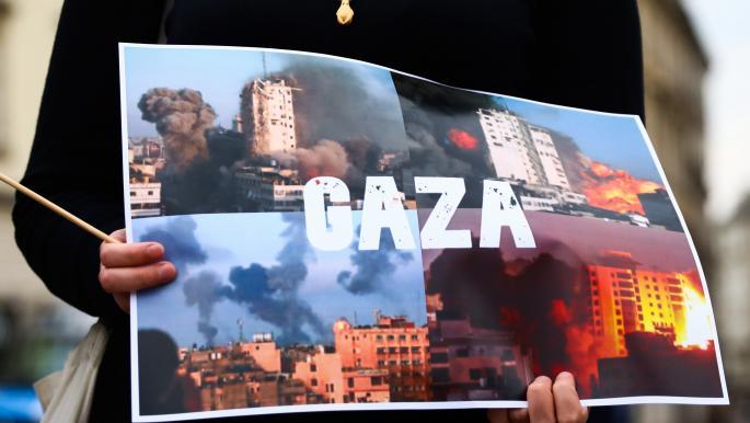 روسيا تتابع العدوان الإسرائيلي على غزة بلا قدرة على الوساطة