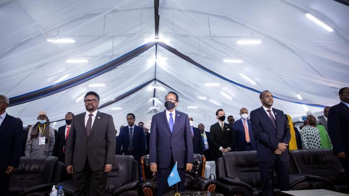 تأجيل جديد للانتخابات في الصومال وسط أزمة سياسية