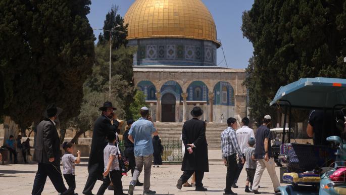 ابتزاز إسرائيلي... منع صيانة أجهزة الأذان بالحرم الإبراهيمي الشريف