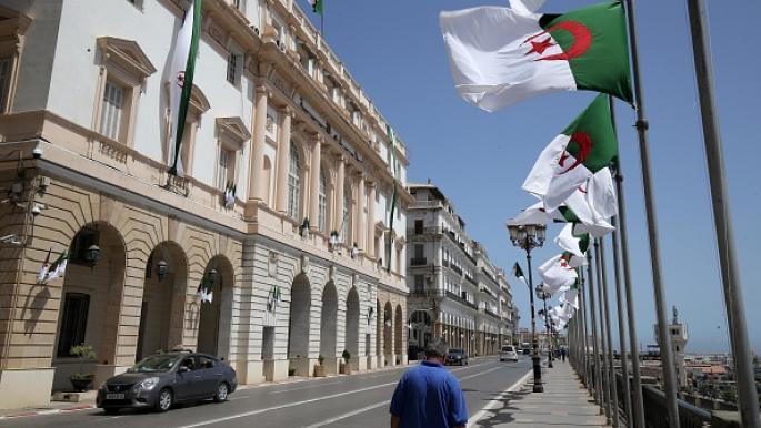 """السلطات الجزائرية تهاجم وكالة الأنباء الفرنسية بسبب حركة """"الماك"""""""