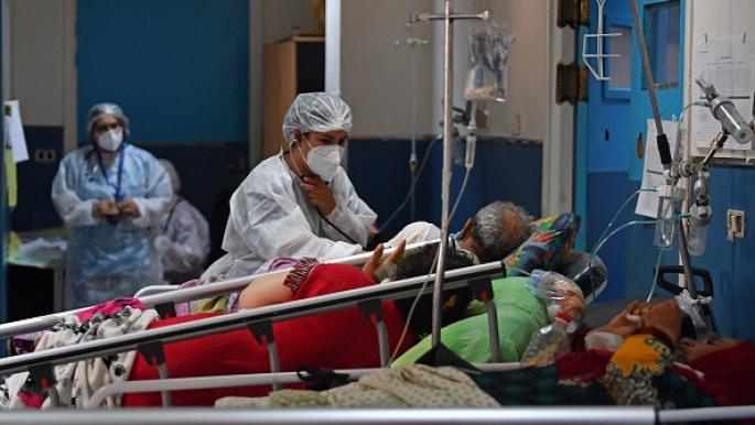 دراسة تحذّر من عشرات آلاف الوفيات بكورونا في تونس