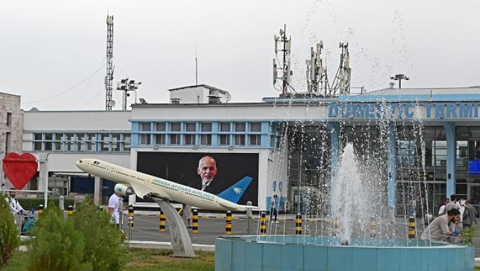 """أنقرة: القوات التركية المسلحة التي ستحمي مطار كابول """"غير محاربة"""""""