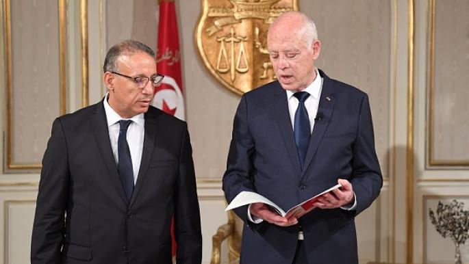 تكليف الرئيس التونسي لغرسلاوي بتسيير الداخلية: مخالفة جديدة للدستور؟