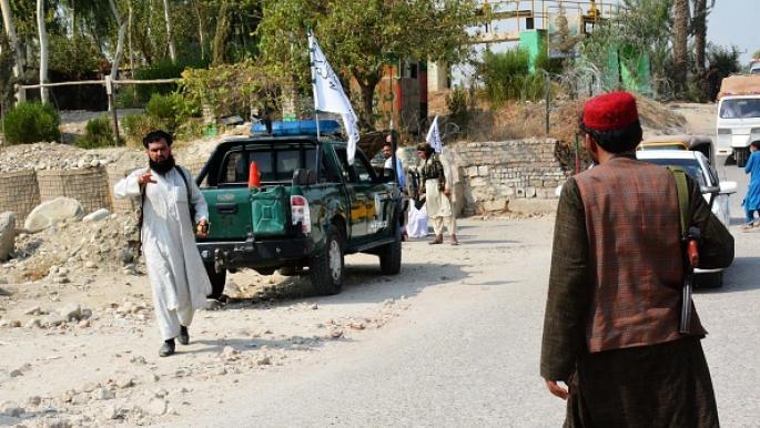 """أفغانستان: سكان مدينة جلال أباد قلقون بشأن الوضع الأمني ووجود """"داعش"""""""