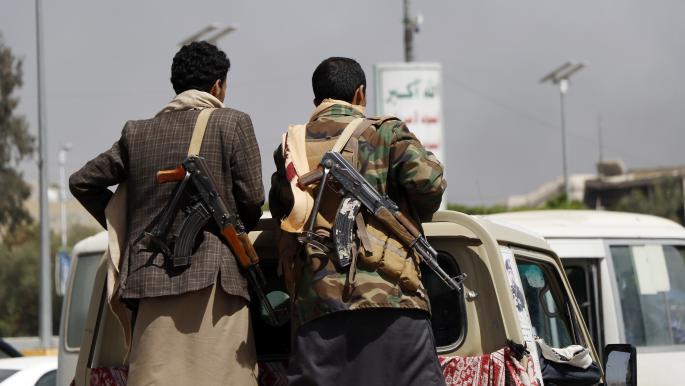 اليمن: الحوثيون يسيطرون على مركز العبدية في مأرب