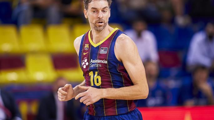النجم غاسول يقود قائمة المنتخب الإسباني لكرة السلة تحضراً للأولمبياد