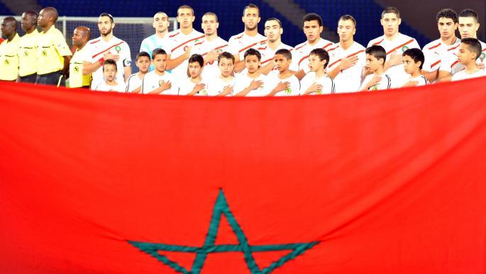 موهبة في هولندا يعزز صفوف المنتخب الأولمبي المغربي