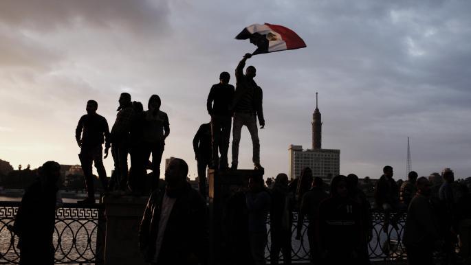 ذكرى ثورة #25_يناير الأكثر تداولاً رغم هجوم إعلام السيسي