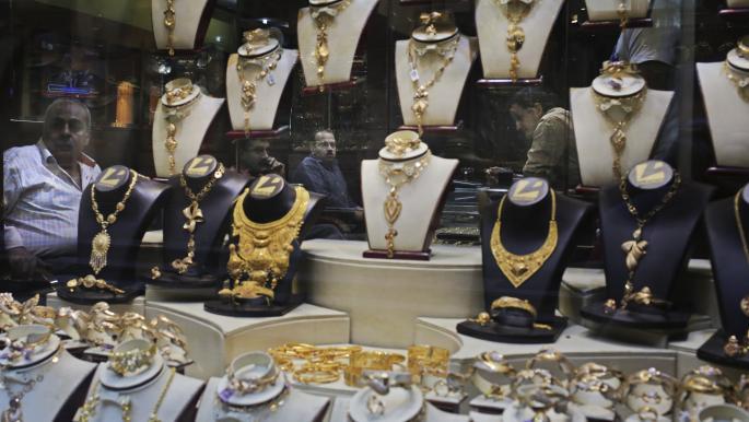 كورونا والشتاء يعززان ركود سوق الذهب في مصر
