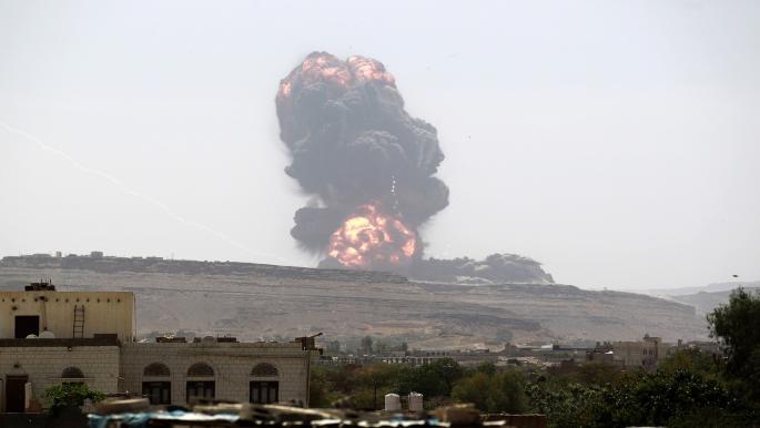 عشرات القتلى في معارك طاحنة بين الجيش اليمني والحوثيين غرب مأرب