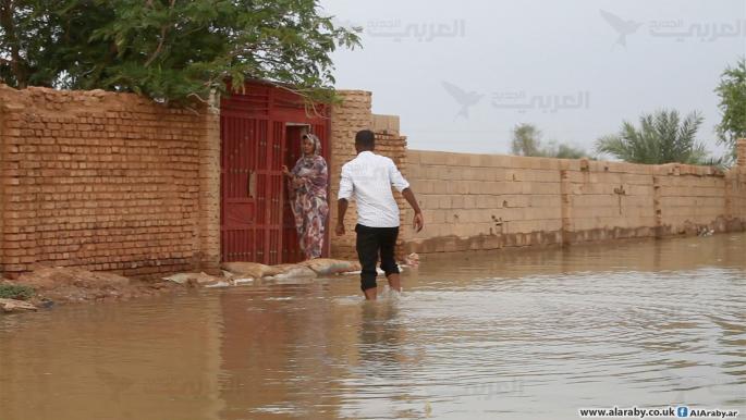 10 وفيات جديدة ترفع ضحايا فيضانات السودان إلى 138 قتيلاً