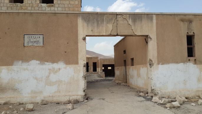 سجن الجفتلك الفلسطيني: إصبعٌ في عين العاصفة الاستيطانية