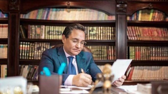#عصابة_تحكم_مصر... عبد الرحيم علي يتحدى السيسي ويفضح نظامه