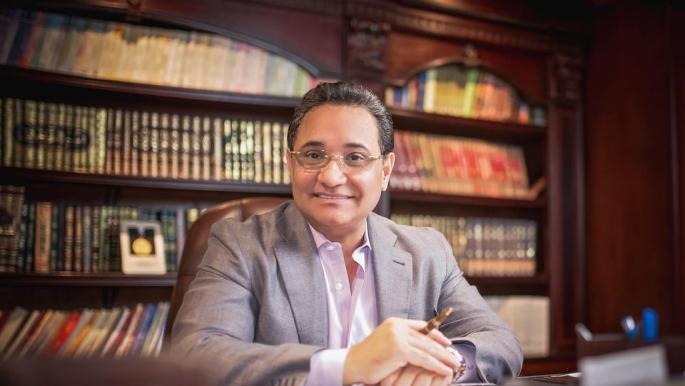 مصر: معركة فضائح وتسريبات بين عبد الرحيم علي وطليق ابنته