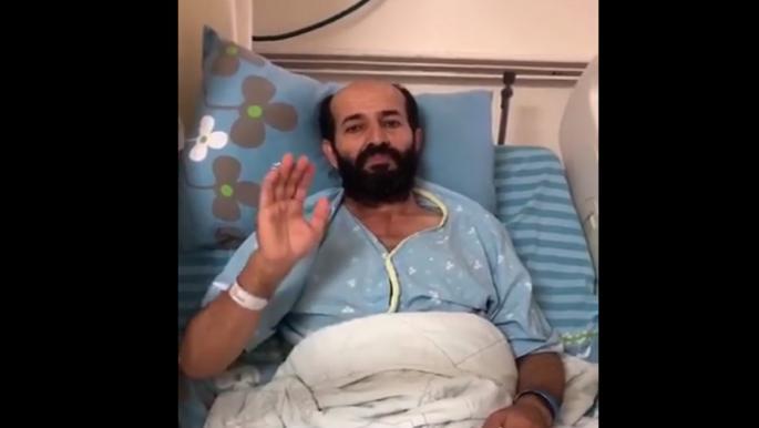 إضراب الأسير الفلسطيني ماهر الأخرس يتواصل:*92 يوماً بلا طعام