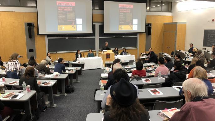 زوم تلغي محاضرة تناقش حجب المحتوى الداعم للقضية الفلسطينية